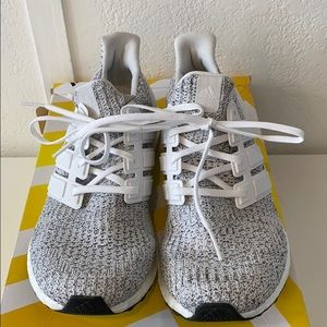 Adidas Ultraboost Mens Shoes Size 11.5